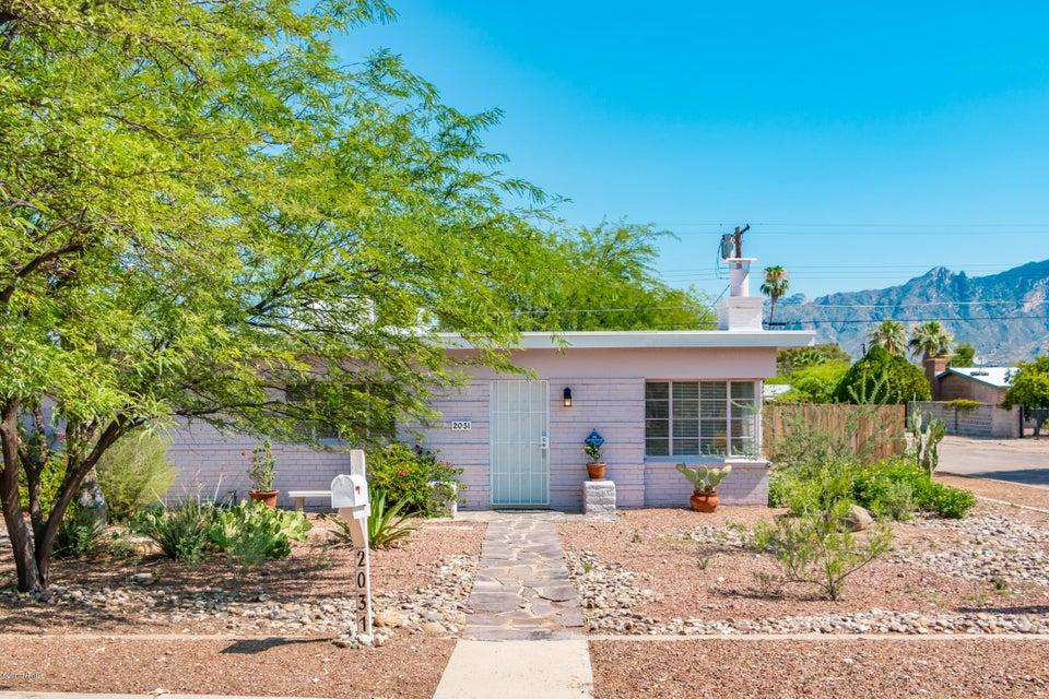 2031 E Water Street, Tucson, AZ 85719