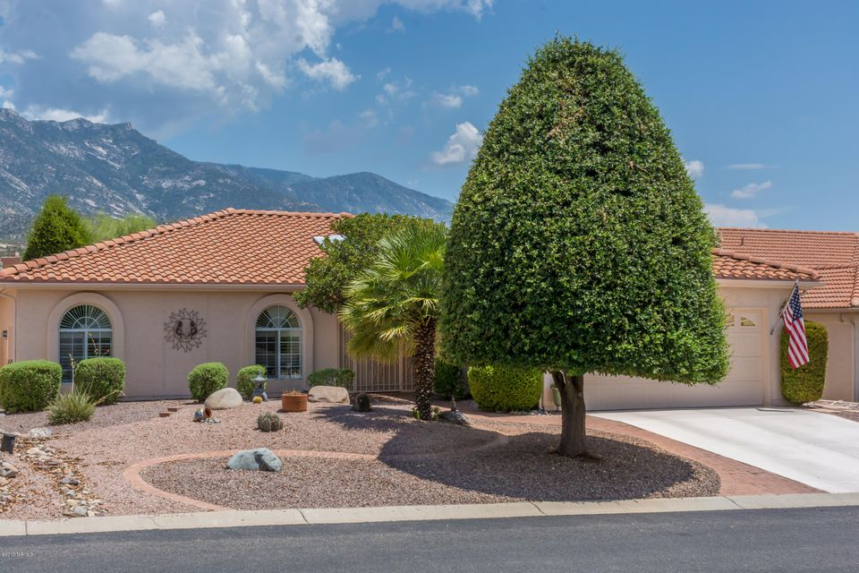 38371 S Golf Course Drive, Tucson, AZ 85739
