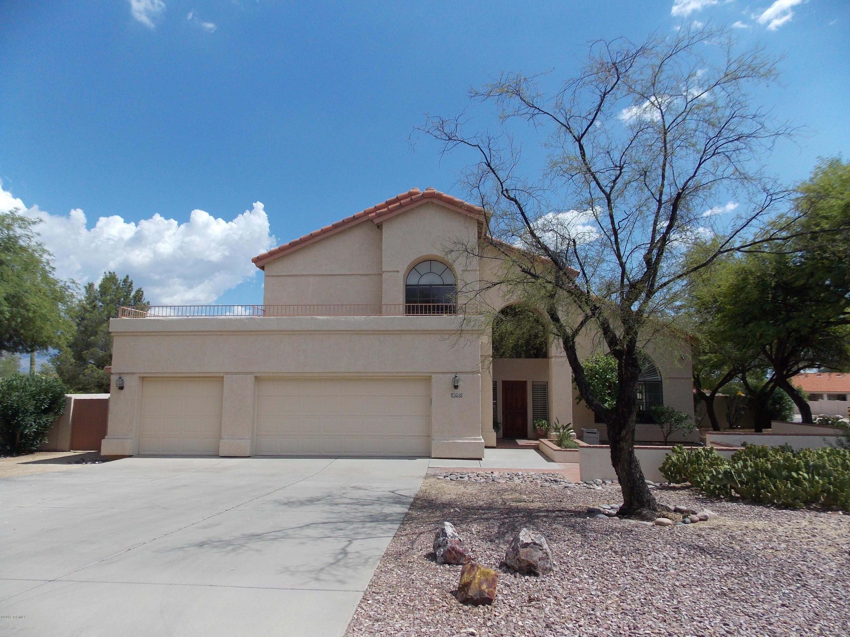 10760 E Via Tranquilla, Tucson, AZ 85749