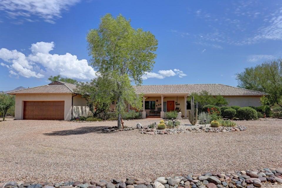 3055 N Avenida Del Conquistador, Tucson, AZ 85749