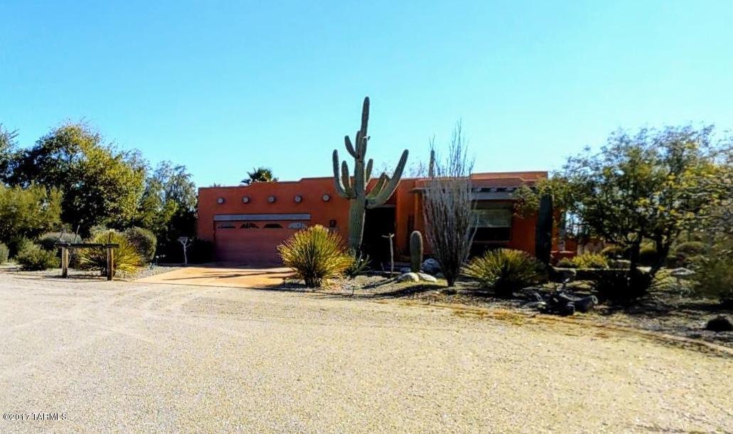 37925 S Staghorn Lane, Marana, AZ 85658
