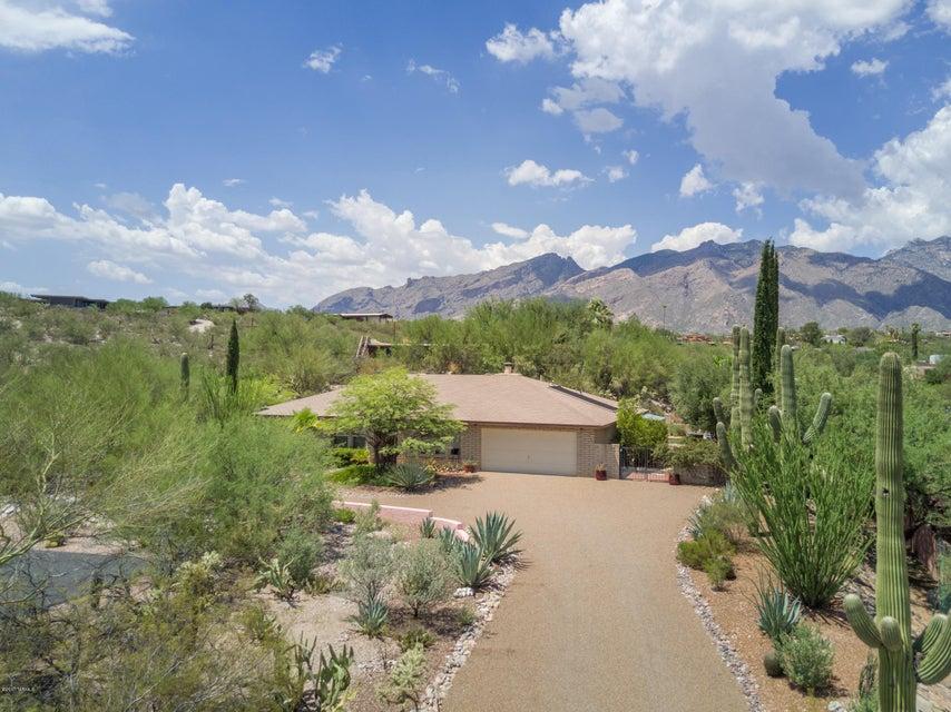 4757 N Circulo Del Bac, Tucson, AZ 85718