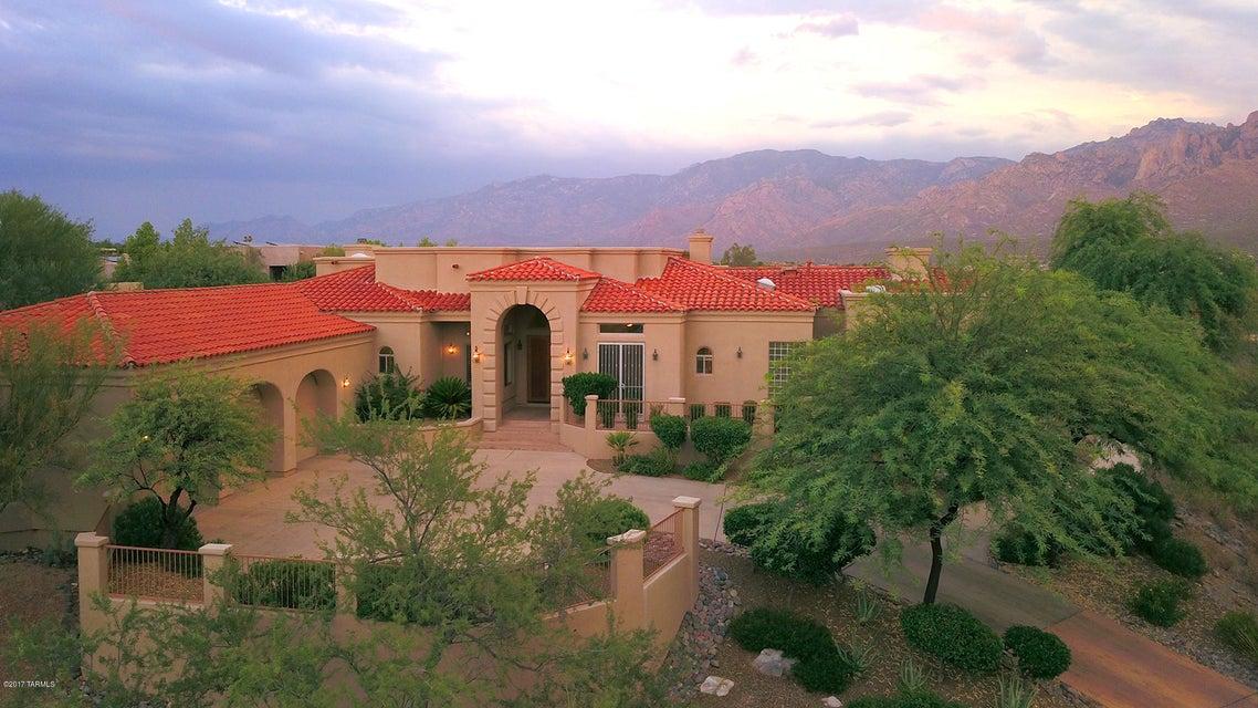 1030 W Soft Wind Place, Tucson, AZ 85737