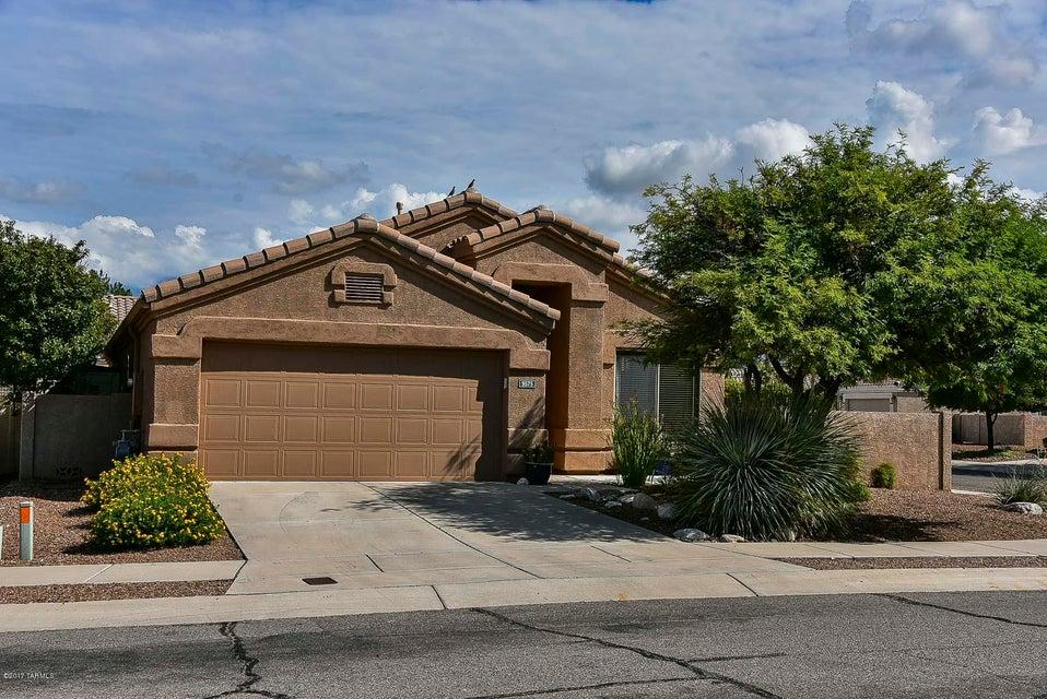 9575 E Creek Vista Place, Tucson, AZ 85749