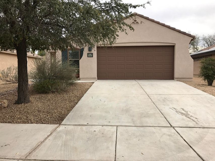 11345 W Combine Drive, Marana, AZ 85653
