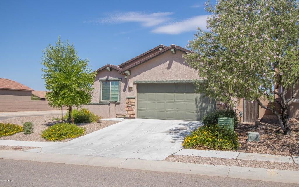 10483 S Cutting Horse Drive, Vail, AZ 85641