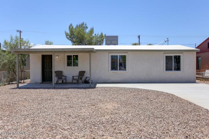 2224 E Eastland Street, Tucson, AZ 85719