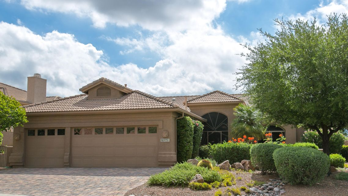 38375 S Granite Crest Drive, Tucson, AZ 85739