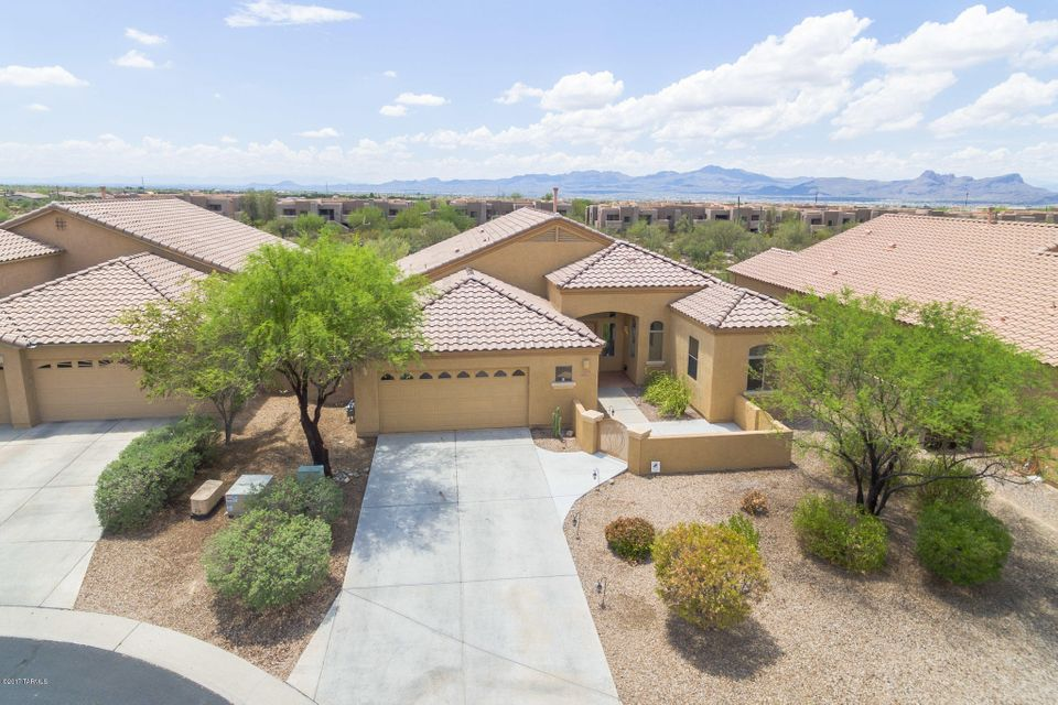 5095 W New Shadow Way, Marana, AZ 85658