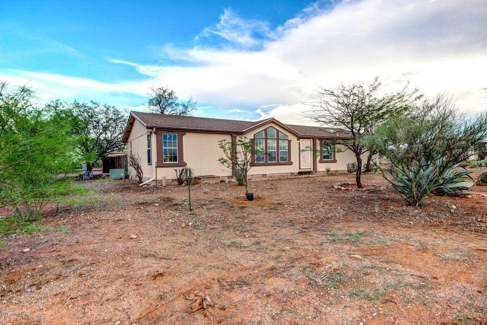 12729 S Vail Desert Trail, Vail, AZ 85641