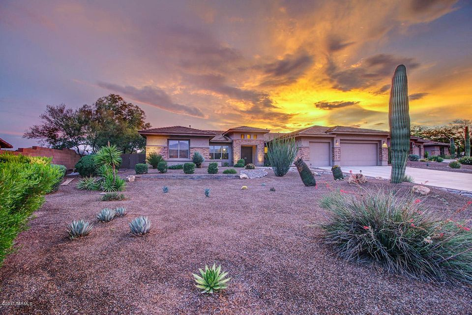 11899 N Staghorn Place, Oro Valley, AZ 85737