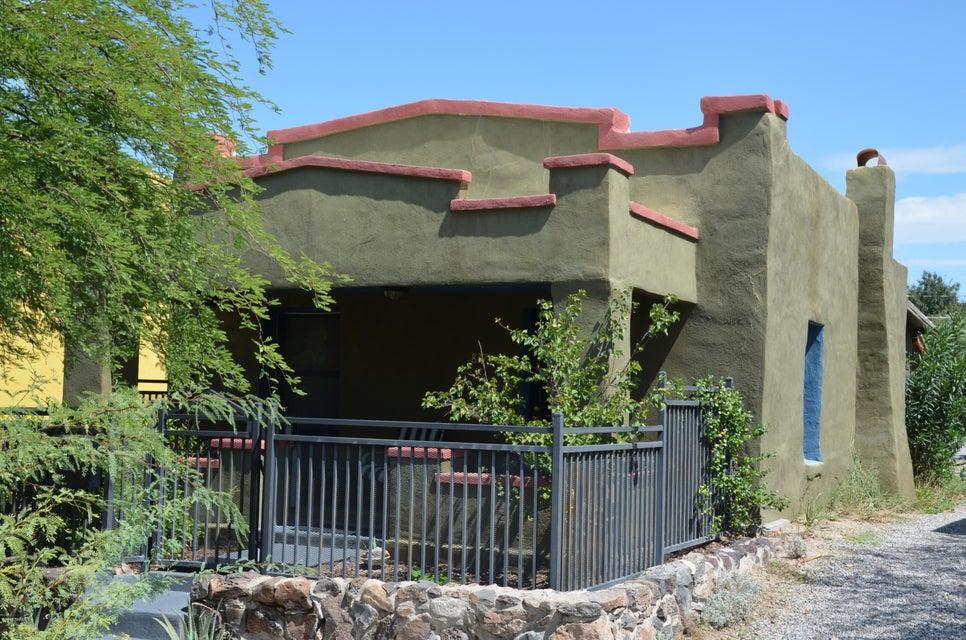 837 E 8th Street, Tucson, AZ 85719