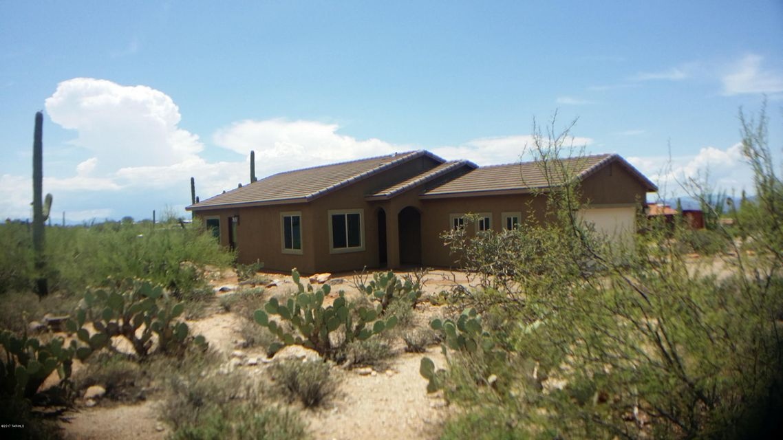 7070 N Doane Drive, Tucson, AZ 85718