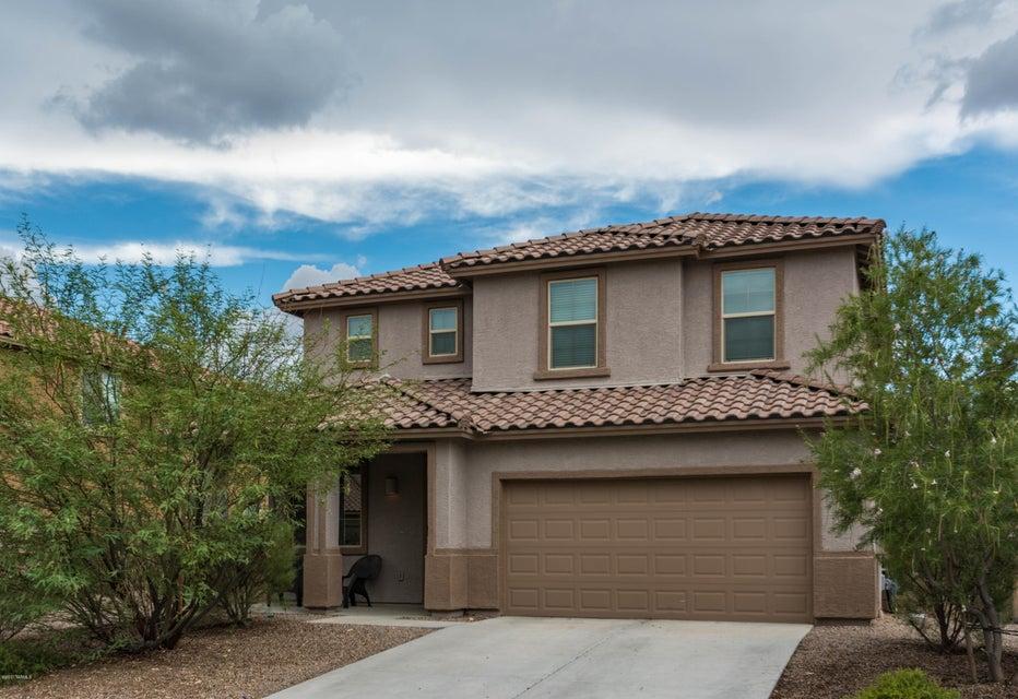 11359 W Stone Hearth Street, Marana, AZ 85658