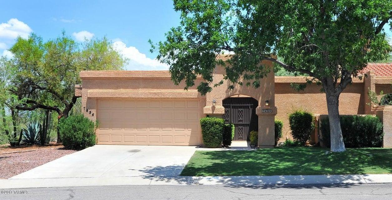 7454 N Fortuna Place, Tucson, AZ 85741
