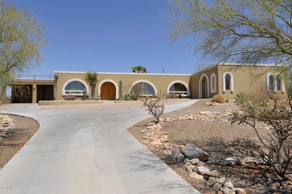 6811 N Camino de Fray Marcos, Tucson, AZ 85718
