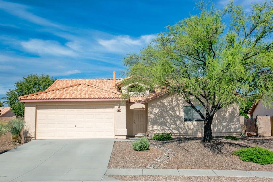 879 N Sugar Maple Place, Tucson, AZ 85710