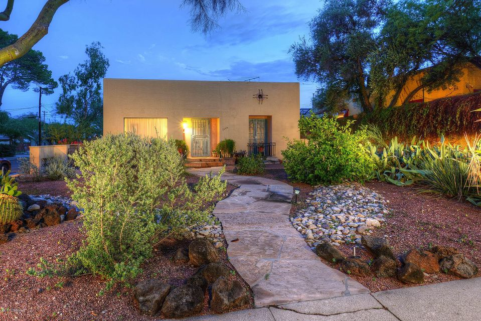2046 E 5th Street, Tucson, AZ 85719