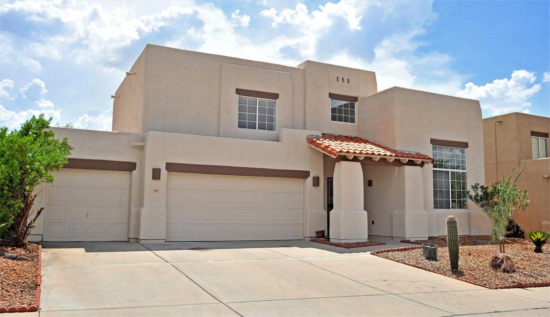 217 N Fenceline Drive, Tucson, AZ 85748