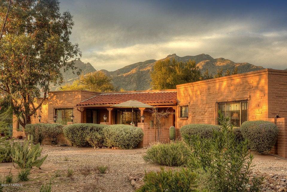 4902 N Paseo Sonoyta, Tucson, AZ 85750