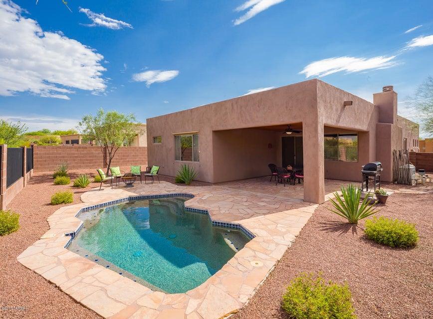 438 Dijon Court, Tucson, AZ 85748