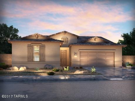 12441 N Willowvale Drive, Marana, AZ 85653