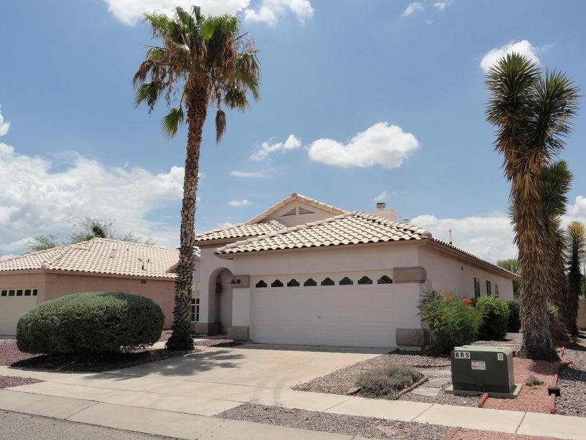 10050 E English Woods Road, Tucson, AZ 85748