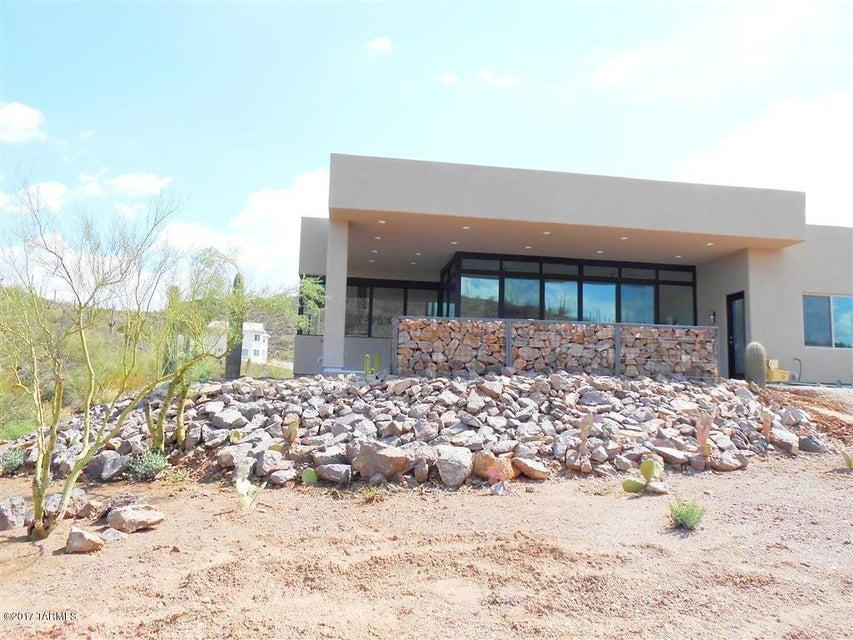 4915 W Crestview Drive, Tucson, AZ 85745
