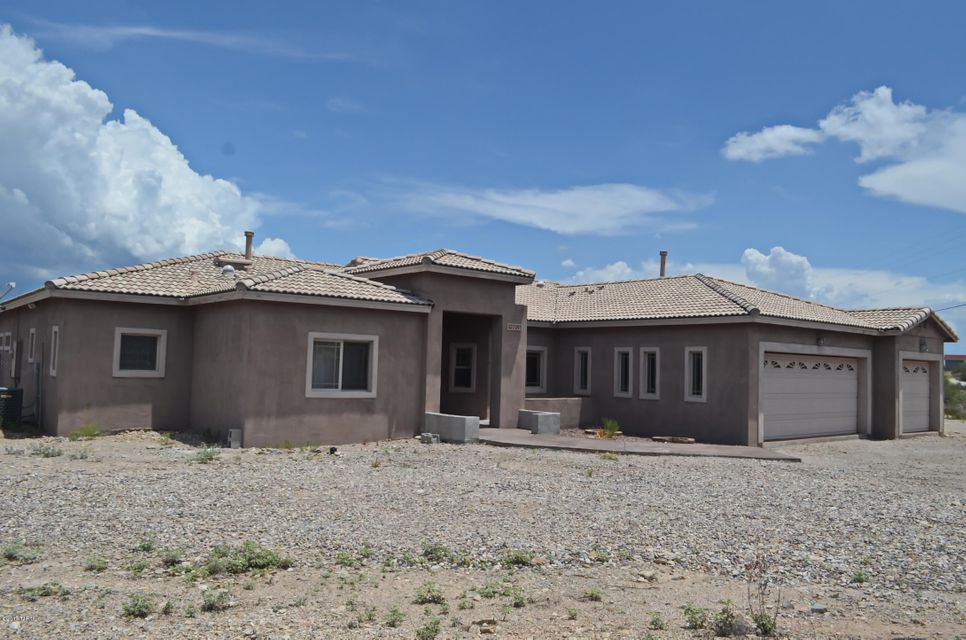 5295 W Belmont Road, Tucson, AZ 85743