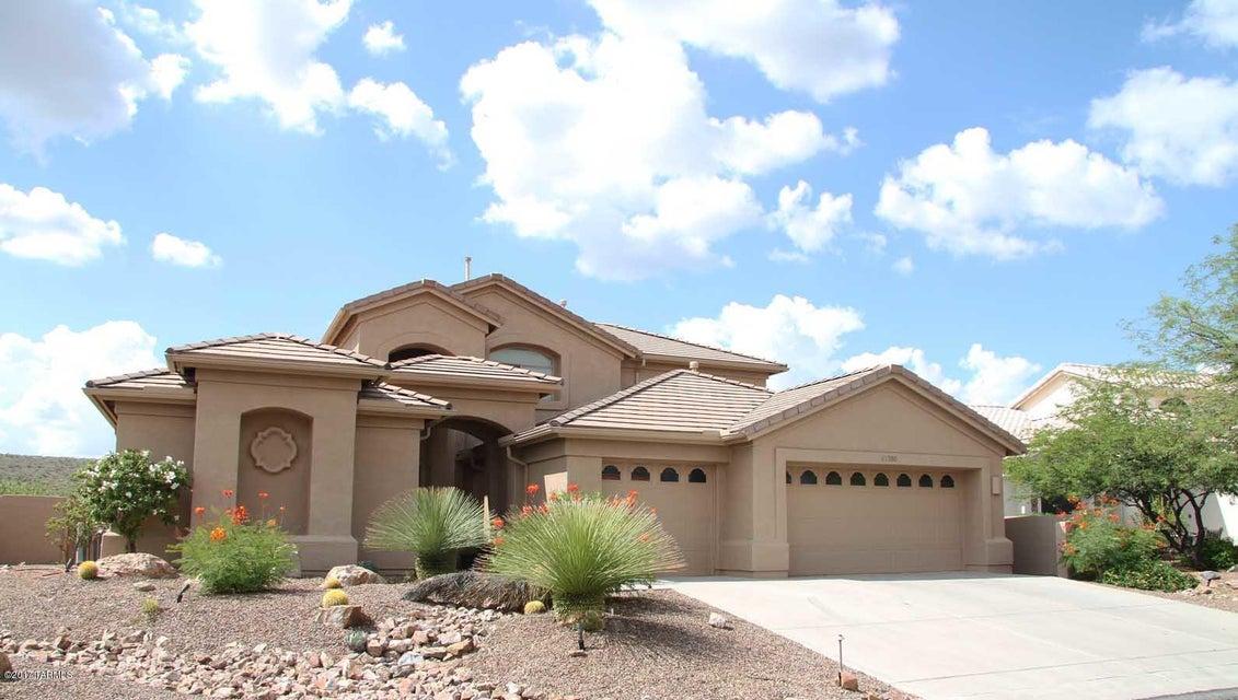65200 E Rocky Mesa Drive, Saddlebrooke, AZ 85739