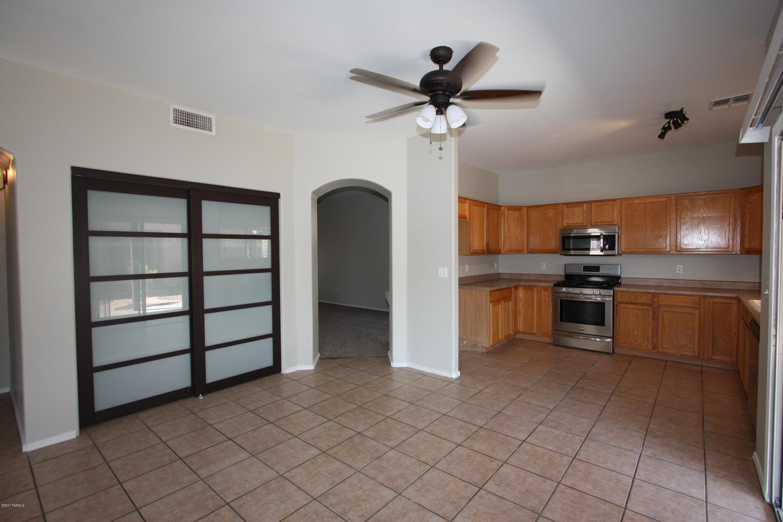 4159 W Glance Mine Place, Tucson, AZ 85745