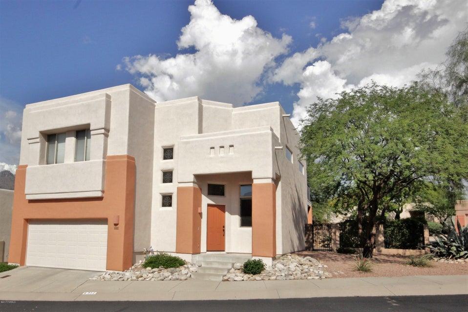 6312 N Camino De Cabaluna, Tucson, AZ 85704