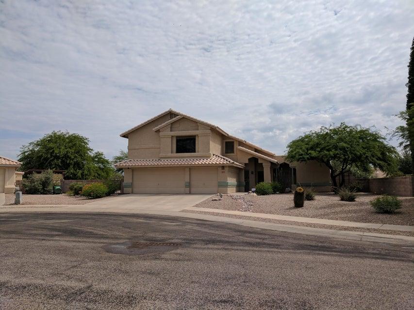 7442 W Palm Brook Place, Tucson, AZ 85743