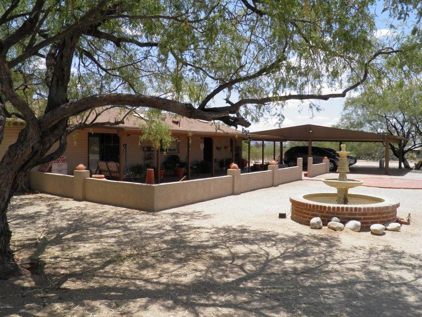 3190 W Lynne Place, Tucson, AZ 85742