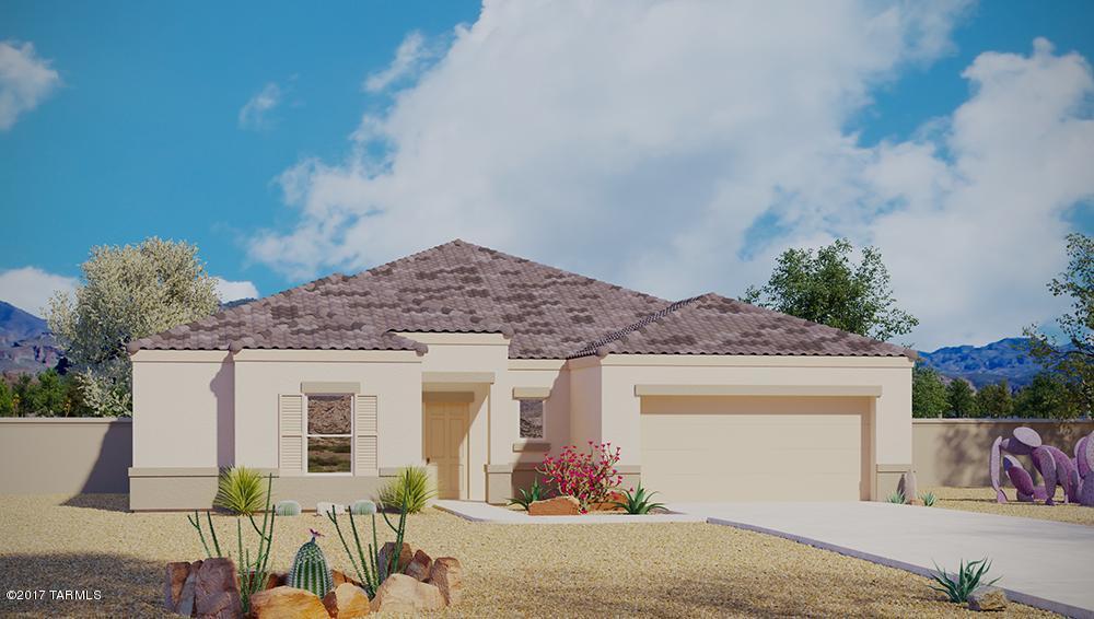 8830 W Saguaro Skies Road, Marana, AZ 85653