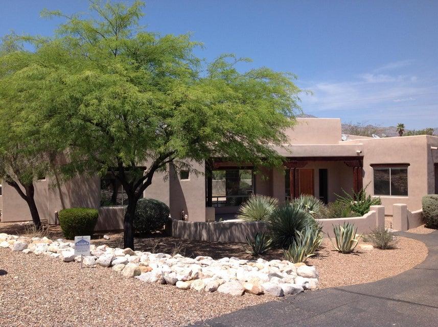 5447 E Corte Montanosa, Tucson, AZ 85718