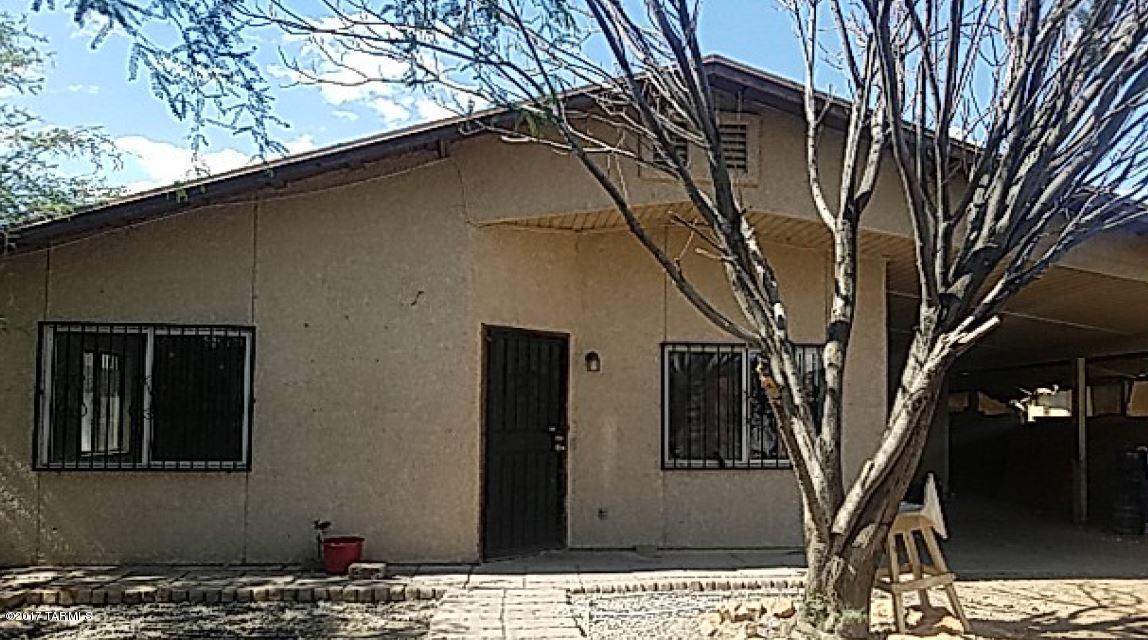 310 W Adams Street, Tucson, AZ 85705