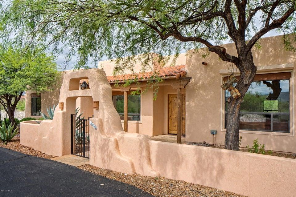 11460 E Placita Rancho Grande, Tucson, AZ 85730