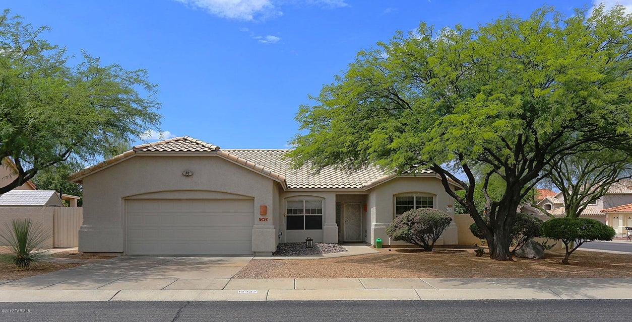 12423 N Mount Bigelow Road, Oro Valley, AZ 85755