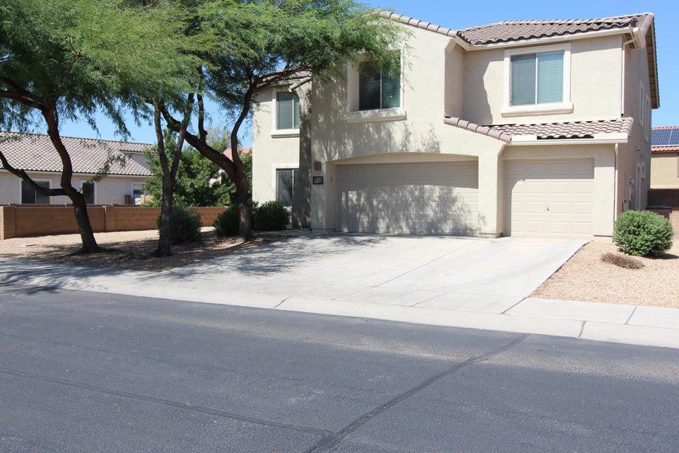 12577 N Hirsutum Drive, Marana, AZ 85653