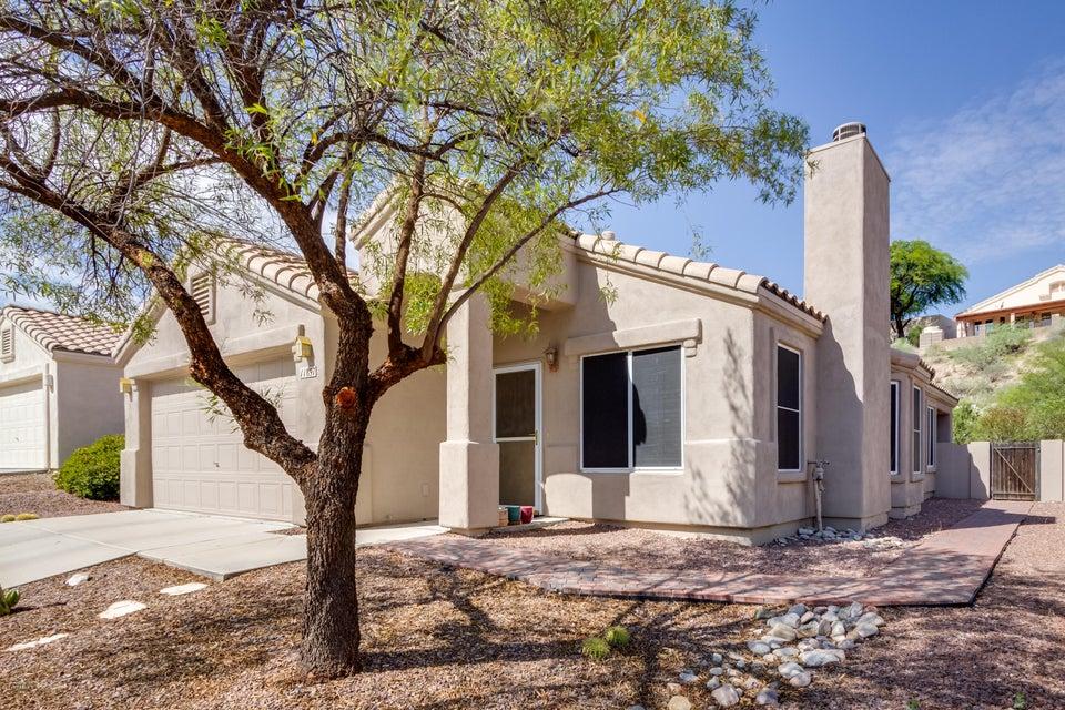 11891 N Cassiopeia Drive, Oro Valley, AZ 85737