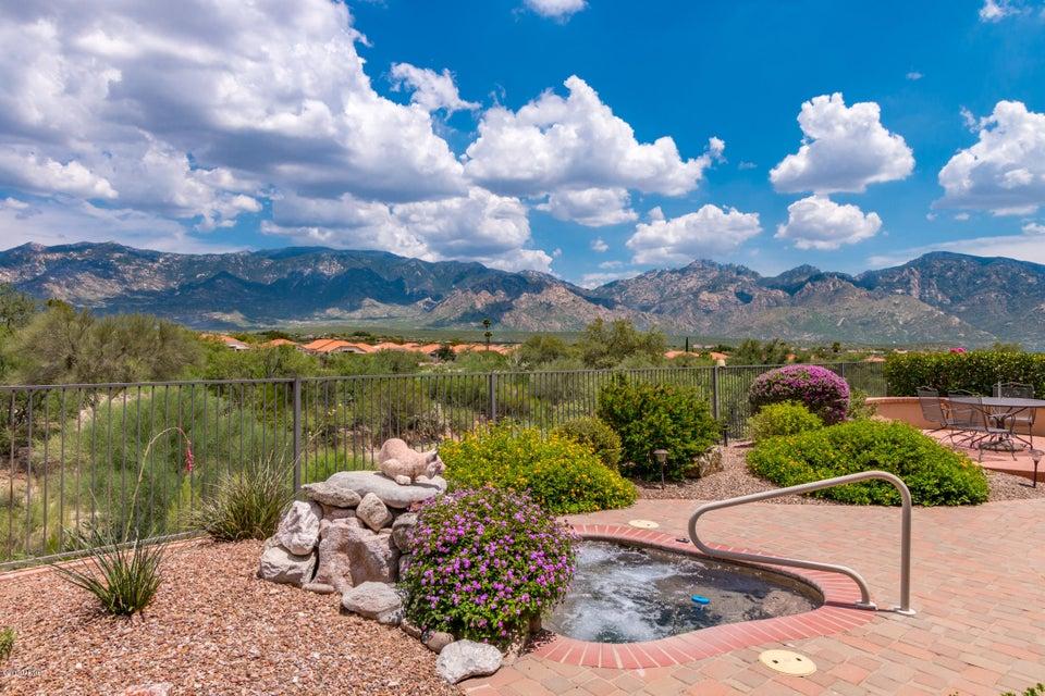 14072 N Clarion Way, Oro Valley, AZ 85755