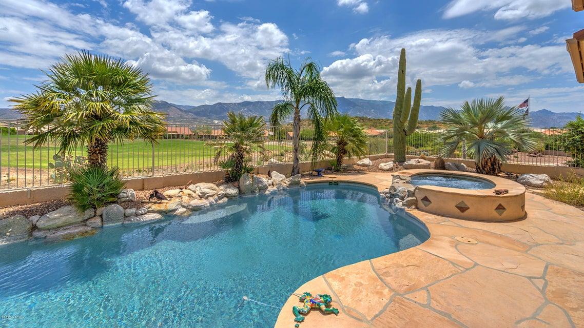 37605 S Terrace Park Drive, Tucson, AZ 85739
