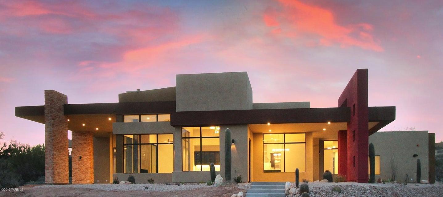 10917 N Desert Whisper Way, Oro Valley, AZ 85737
