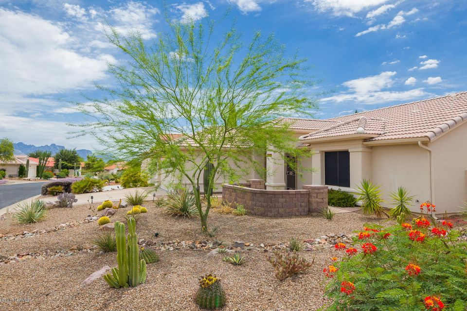 38120 Mountain Site Drive, Tucson, AZ 85739
