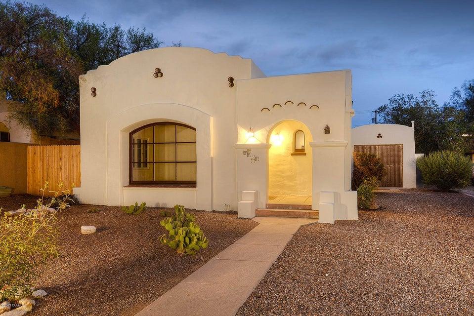 2022 E Mabel Street, Tucson, AZ 85719
