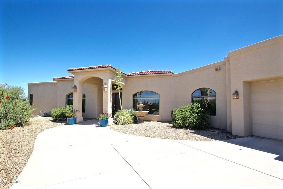 11291 E Placita Rancho Grande, Tucson, AZ 85730