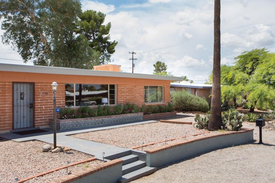 5708 E 7th Street, Tucson, AZ 85711