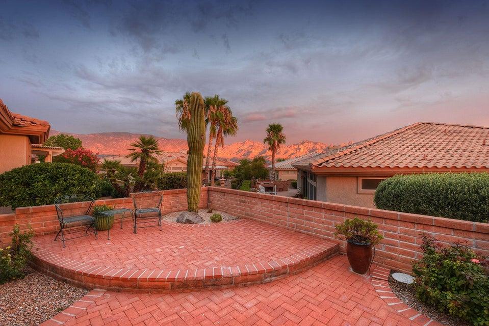 1670 E Crown Ridge Way, Oro Valley, AZ 85755