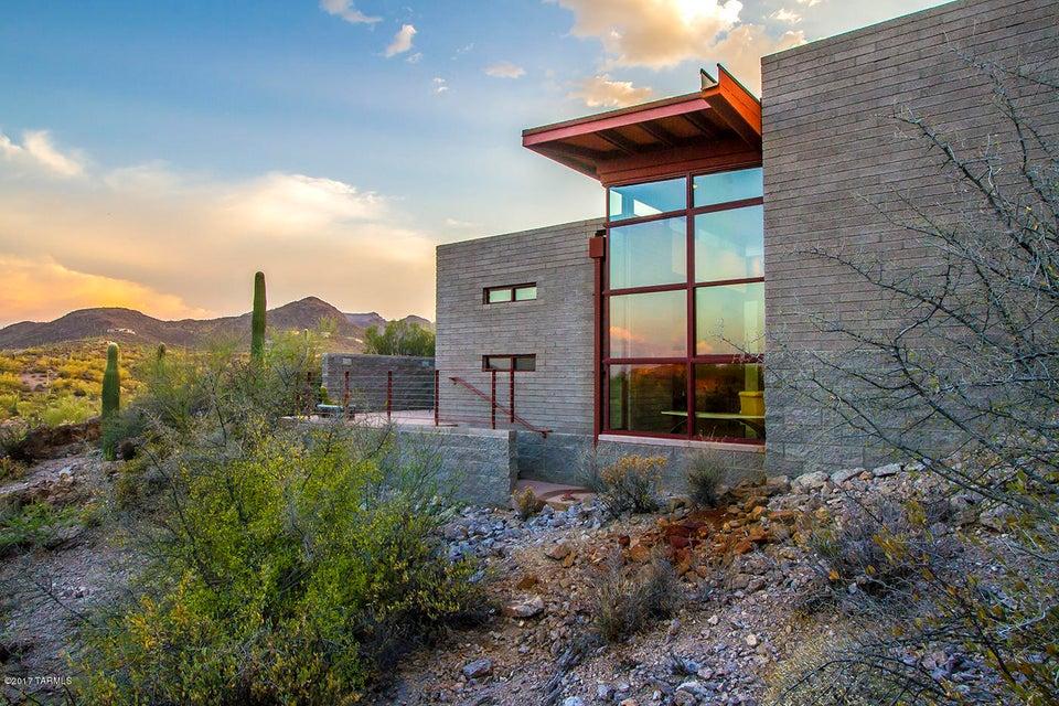 4950 W Lazy C Drive, Tucson, AZ 85745